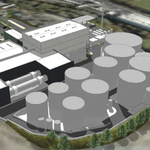 Northwich Renescience Plant